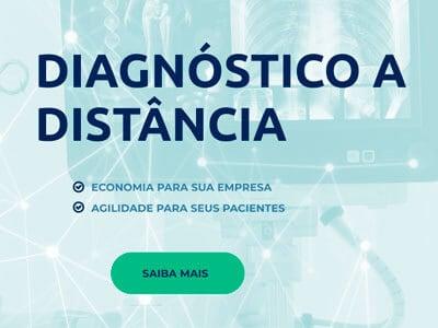 Diagnóstico a Distância